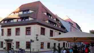 Saxon Switzerland: Malerweg Trail Classic 14