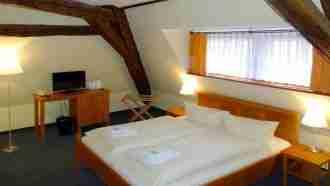 Saxon Switzerland: Malerweg Trail Classic 15