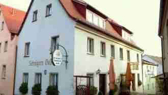Saxon Switzerland: Malerweg Trail Classic 1