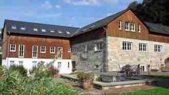 Saxon Switzerland: Malerweg Trail Classic 4