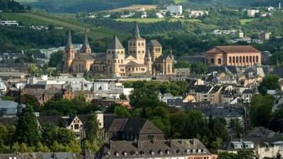The Moselle Trail 9