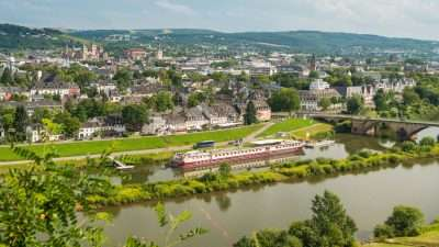 The Moselle Trail 4