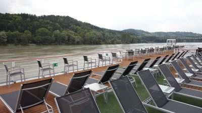 Ultimate Danube on Bike and Boat 11