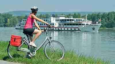 Ultimate Danube on Bike and Boat 6