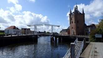 Amsterdam to Bruges on Wheels 45