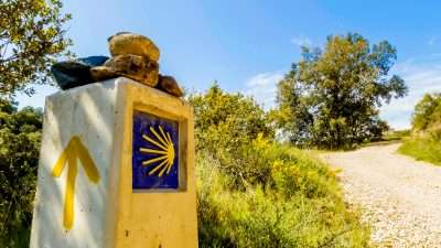Camino de Santiago Highlights