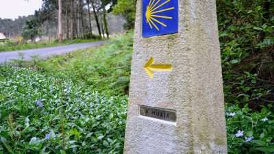 Camino dos Faros: The Lighthouse Way to Finisterre 2