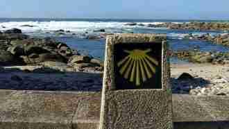 Camino Finisterre: Santiago to Muxia 12