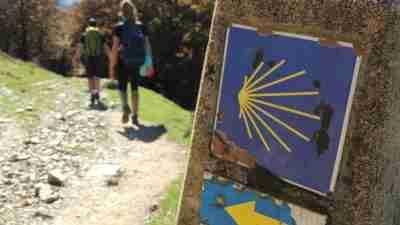 Camino Frances Stage 1: St Jean Pied de Port to Logroño 5