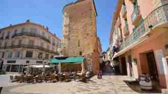 Côte d'Azur on Wheels 7