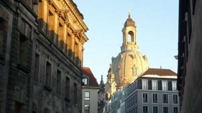 Cycling along the Elbe - From Prague to Dresden 24