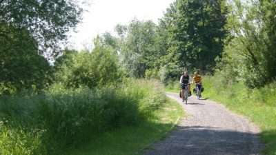 Cycling along the Elbe - From Prague to Dresden 31