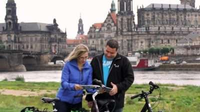 Cycling along the Elbe - From Prague to Dresden 33
