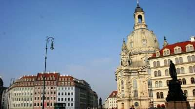 Cycling along the Elbe - From Prague to Dresden 36