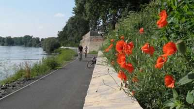Cycling along the Elbe - From Prague to Dresden 38