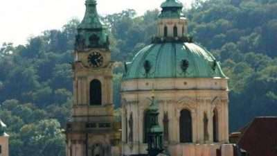 Cycling along the Elbe - From Prague to Dresden 40
