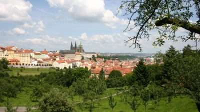 Cycling along the Elbe - From Prague to Dresden 41