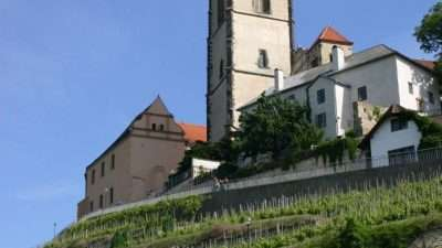 Cycling along the Elbe - From Prague to Dresden 46