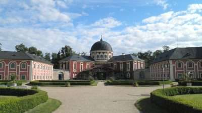 Cycling along the Elbe - From Prague to Dresden 47