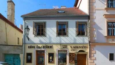 Cycling along the Elbe - From Prague to Dresden 6