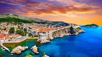 Cycling the Countryside and Islands of Dubrovnik 29