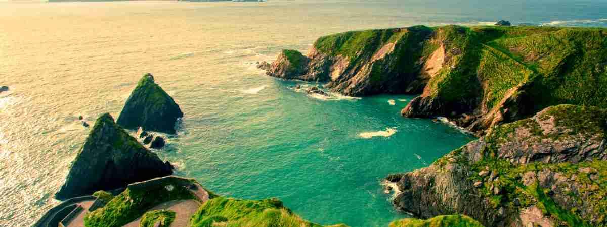 Dingle Way Short Break, ireland walking holidays, walking holidays ireland