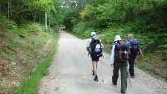 Easy Camino Portugues 9