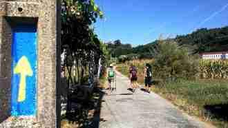 Easy Camino Portugues 14