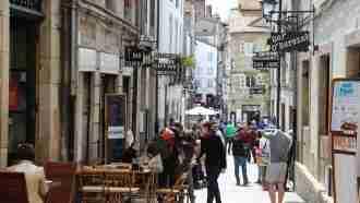 Easy Camino Portugues 3