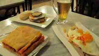Full Camino del Norte: Irun to Santiago 24