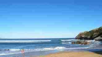Full Camino del Norte: Irun to Santiago 1