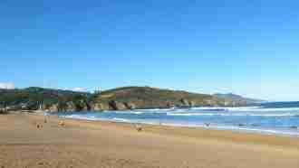 Full Camino del Norte: Irun to Santiago 2