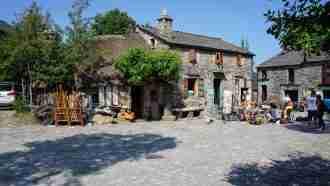 Full Camino Frances: St Jean Pied de Port to Santiago 9