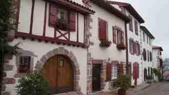 Full Camino Frances: St Jean Pied de Port to Santiago 11