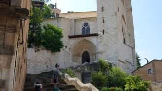 Full Camino Frances: St Jean Pied de Port to Santiago 13