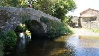 Full Camino Frances: St Jean Pied de Port to Santiago 18