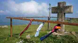 Full Camino Frances: St Jean Pied de Port to Santiago 20