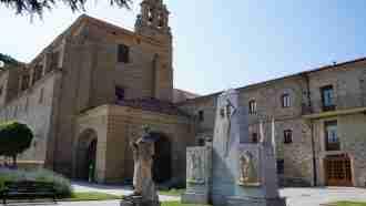 Full Camino Frances: St Jean Pied de Port to Santiago 24