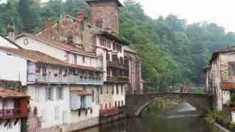 Full Camino Frances: St Jean Pied de Port to Santiago 26