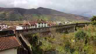 Full Camino Frances: St Jean Pied de Port to Santiago 1