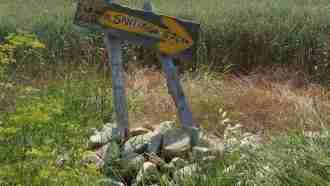 Full Camino Frances: St Jean Pied de Port to Santiago 3