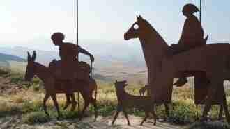 Full Camino Frances: St Jean Pied de Port to Santiago 4