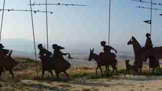 Full Camino Frances: St Jean Pied de Port to Santiago 5