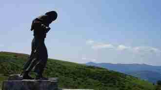 Full Camino Frances: St Jean Pied de Port to Santiago 6