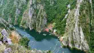 High Trails of Macedonia 12