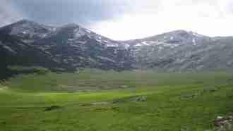 High Trails of Macedonia 20
