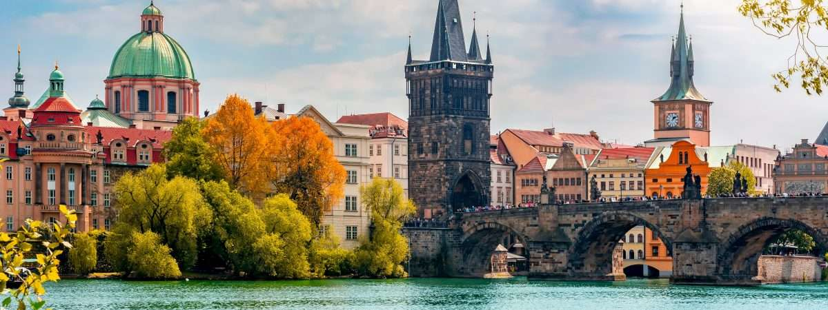 Elbe Cycle Path: Prague to Dresden