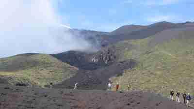 Sicily: Walk Among Volcanoes 15