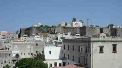 Sicily: Walk Among Volcanoes 23