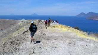 Sicily: Walk Among Volcanoes 24